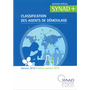 SYNAD Plus - Classification des Agents de Démoulage